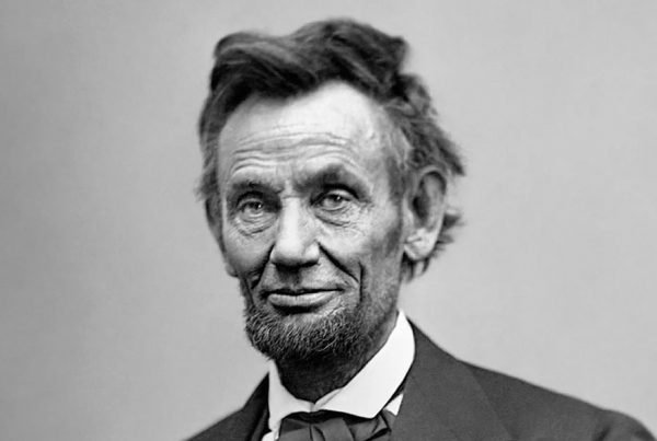 things you didn't know about Abraham Lincoln