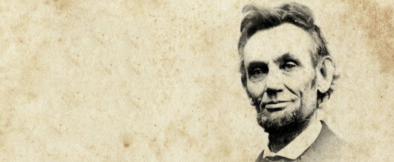 Things You May Not Know About Abraham Lincoln