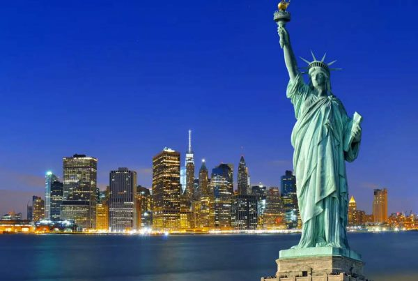 All you need to know about the Statue of Liberty