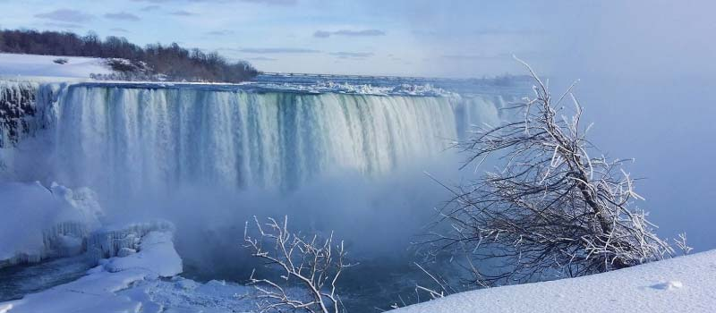 Niagara Falls: When Is The Best Time To Visit?