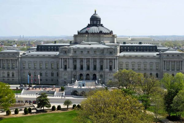 Must See Tourist Attractions In Washington DC