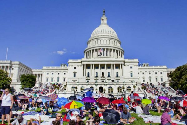 Must-See Washington, DC Events & Festivals