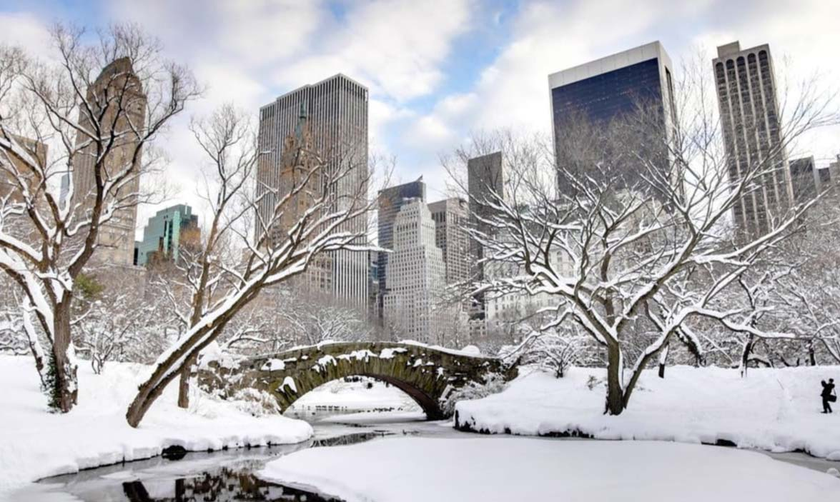 Guide to enjoy winter in New York