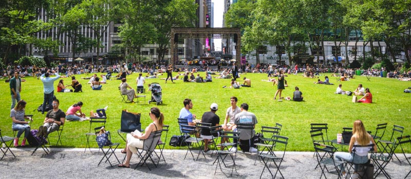 The Best Parks in NYC to Visit