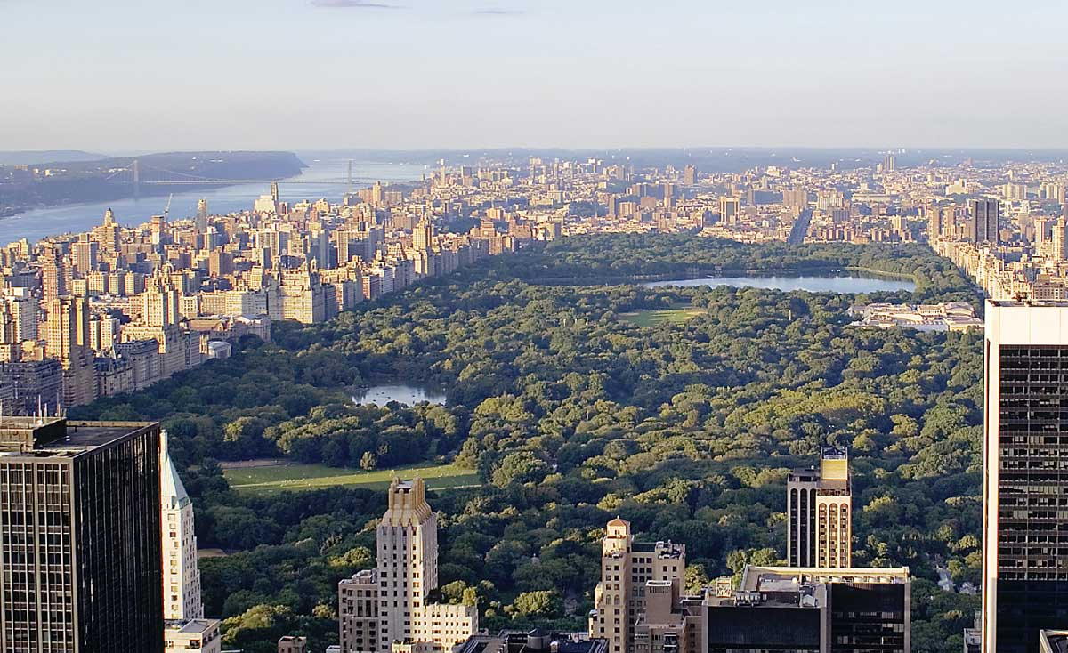 6 Best & Beautiful Parks in New York City